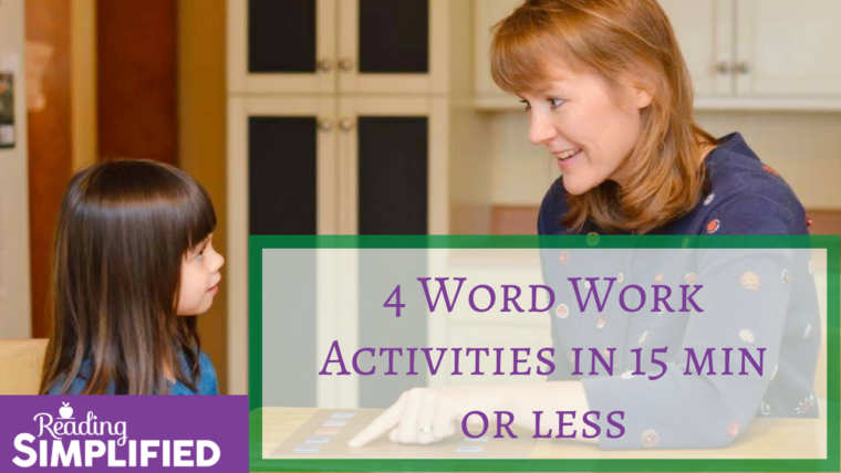 teacher-student-4 word work activities