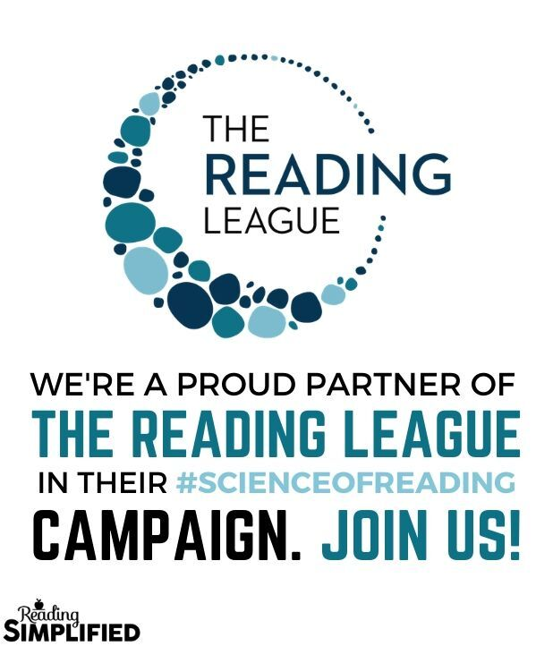 The reading league